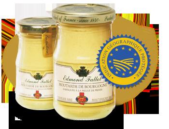 2010 IGP Bourgogne Moutarde Fallot